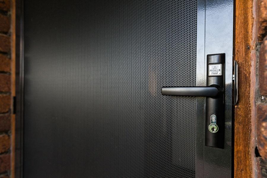 & Protec Security Doors | Newcastle \u0026 Lake Macquarie