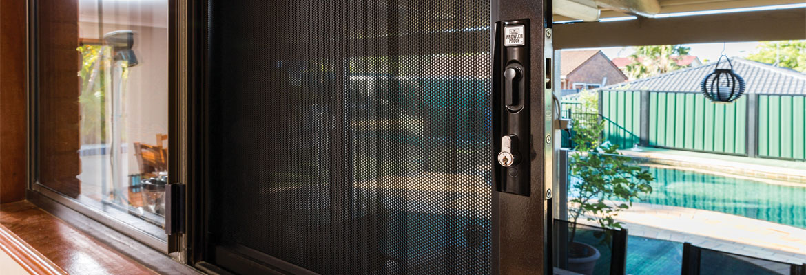 protec security doors and screens
